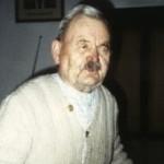 Franz Bernögger
