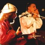 Alexander Horsch and Aron Szilagyi (Hungary)