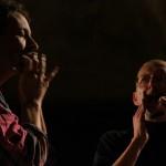 Albin Paulus & Ing. Loop @Castollo Ursino, Catania 2011