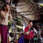 Mikuskovics Janscha live @ ncient Trance Festival 2014