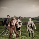 Mischkultur Band